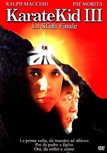 Karate Kid III - La sfida finale [IT Import]