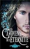 GARDIENS DE L'ÉTERNITÉ (LES) V.05 : JAGR