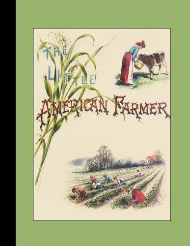 The Little American Farmer (American Antiquarian Society)