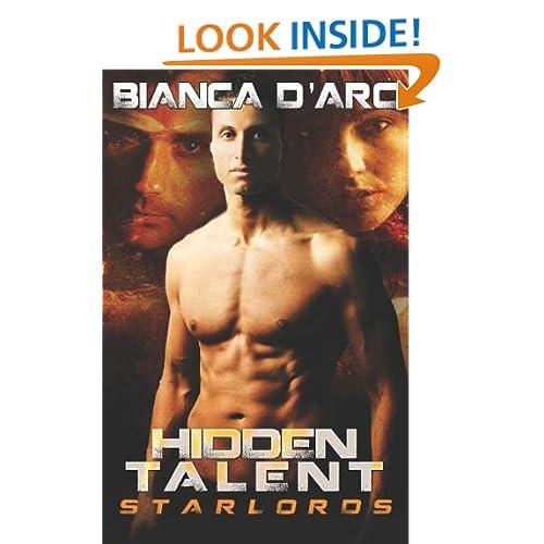 Hidden Talent (StarLords)