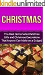 Christmas: The Best Homemade Christma...