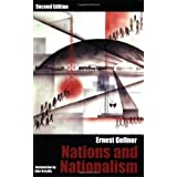Nations and Nationalism, Second Edition (New Perspectives on the Past)