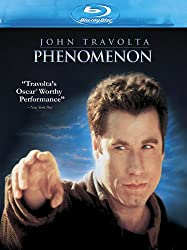 Phenomenon [Blu-ray]
