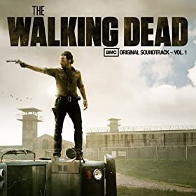 Running (The Walking Dead Soundtrack)