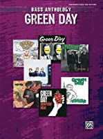 Green Day Bass Anthology