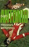 echange, troc San-Antonio - Messieurs les hommes