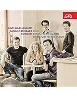 Pavel Hass Quartet, Danjulo Ishizaka