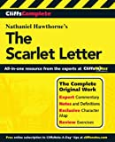 Image of CliffsComplete The Scarlet Letter