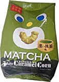 Caramel Corn Koi Matcha Taste 2oz(58g)