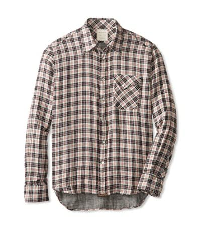 Billy Reid Men's Gilbert Shirt