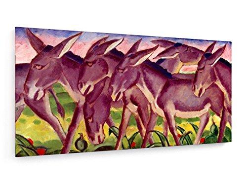 franz-marc-friso-del-burro-100x50-cm-weewado-impresiones-sobre-lienzo-muro-de-arte