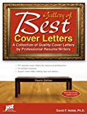img - for Gallery of Best Cover Letters, 4th Ed [Paperback] [2012] (Author) David F Noble book / textbook / text book
