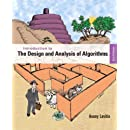Introduction to the Design and Analysis of Algorithms (3rd Edition)