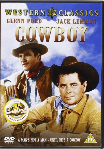 Cowboy [UK Import]