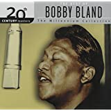 """The Best of Bobby """"Blue"""" Bland: 20th Century Masters - The Millennium Collection"""