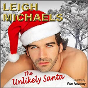 The Unlikely Santa Audiobook