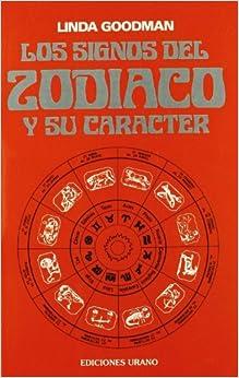 Amazon.com: Los Signos Del Zodiaco Y Su Caracter (Spanish Edition