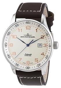 Zeno Watch Basel Gents Watch Pilot XL p554-f2