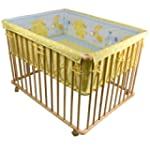 "Honey Bee"" Parc b�b� de luxe parc enf..."