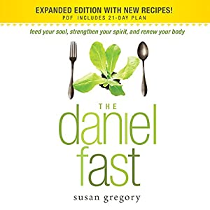 The Daniel Fast Audiobook