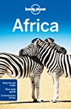 img - for Lonely Planet Africa (Travel Guide) book / textbook / text book