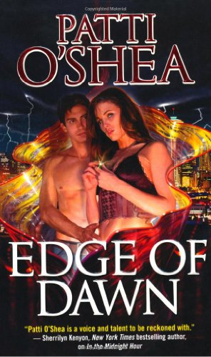 Image of Edge of Dawn (Light Warriors, Book 3)