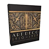 Art Deco 1910 - 1939 (Hardback)