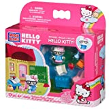Mega Bloks Hello Kitty Science Class