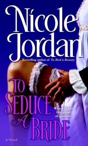 Image of To Seduce a Bride (Courtship Wars, Book 3)