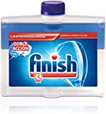 Finish - Lavavajillas Limpiamaquinas 250 ml