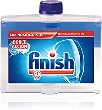 Finish Lavavajillas Limpiamaquinas - 25 cl