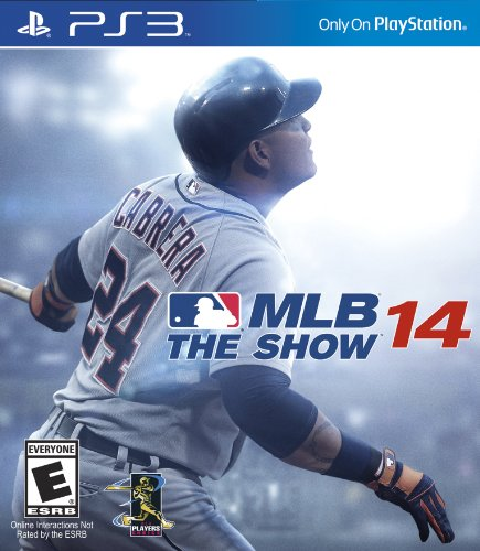 Mlb 14: The Show back-840172