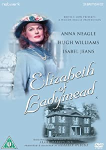 Elizabeth Of Ladymead [DVD]