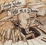 Notes on a Dream by Rudess, Jordan (2009-07-08)