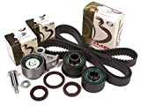 Evergreen TBK214 92-02 Ford Probe Mazda MX3 626 MX6 1.8L 2.5L DOHC K8 KL 24V Timing Belt Kit