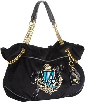 Juicy Couture Duchess Shoulder Bag 93