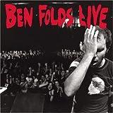 Ben Folds Live (Clean)