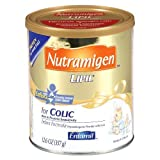 Enfamil Nutramigen Lipil with Enflora LGG Powder - 12.6 oz.