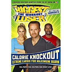 Biggest Loser: Calorie Knockout