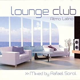 Lounge Club - Ritmo Latino