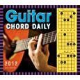 Guitar Chord Daily Calendars