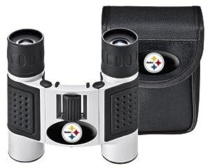 NFL Pittsburgh Steelers High Powered Compact Binoculars
