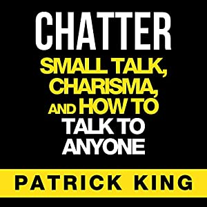 Chatter Audiobook