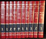 img - for Sports Classics 10-Volume Hardcover Boxed Set: Paper Lion; The Glory of Their Times; Farewell To Sport; Veeck - as in Wreck; Babe; The Long Season; The Boys of Summer; Instant Replay; The Sweet Science; Eight Men Out book / textbook / text book