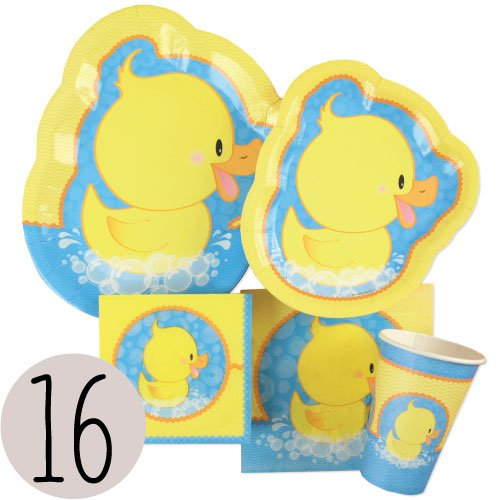 Ducky Duck Bundle For 16 front-146225