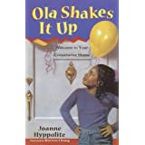 Ola Shakes It Up