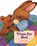 Time-for-Bed-A-Baby-Bunny-Board-Book