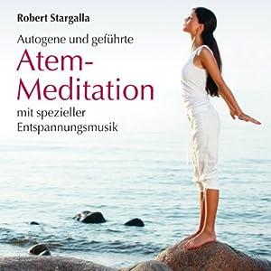 Atem-Meditation Hörbuch