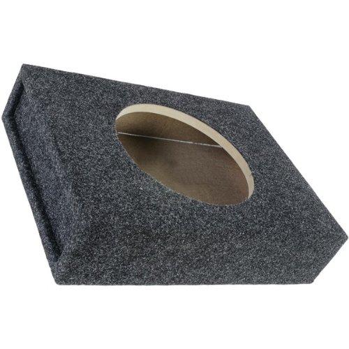 "Brand New Atrend B Box Series Single Sealed Shallow-Mount Enclosure (10"")"