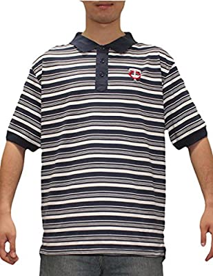 BIG & TALL Mens MLB Minnesota Twins Baseball Athletic Short Sleeve Polo Shirt